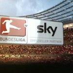 La Bundesliga tedesca trasmetterà le partite in 4k UHD