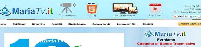 Continua in crescita positiva il cammino dello Streaming Televisivo in Italia