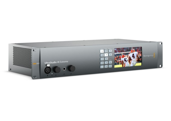 Ultrastudio 4k Extreme