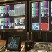 ATG Danmon completa l'upgrade della sala di controllo per la BBC Scotland