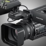 Sony: nuovo camcorder HXR-NX200
