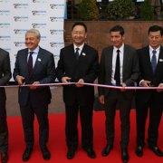"""La Cina è """"Country Of Honour"""" e co-produce con partner esteri"""