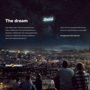Pubblicità in cielo, una distopia possibile, ne parla Gianluca Nicoletti