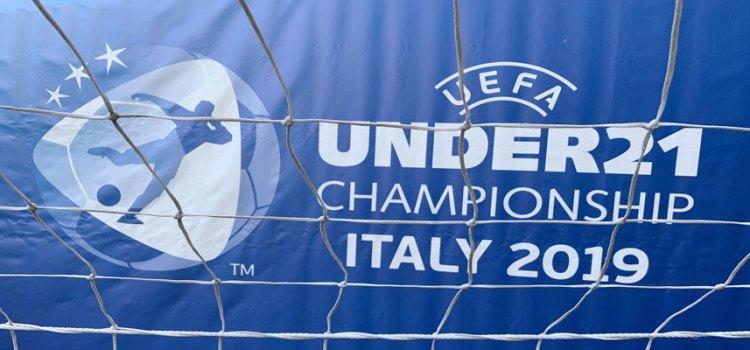 L'avventura degli Europei di Calcio Under21 con UEFA, Global Production e audio 3D