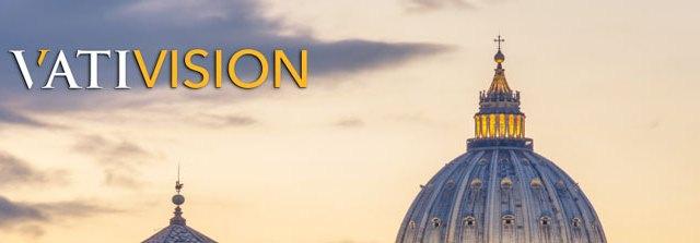 Al via Vativision, la Netflix cattolica