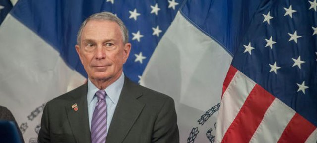 Mr Bloomberg e il conflitto di interessi