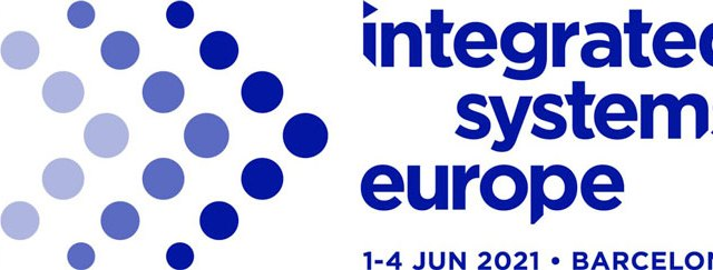 ISE Integrated Systems Europe
