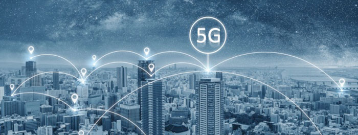 Fastweb e Linkem, insieme per le reti 5G fixed wireless