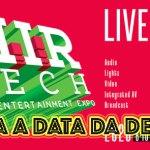 MIR TECH, lo show di Rimini rinviato a data da destinarsi