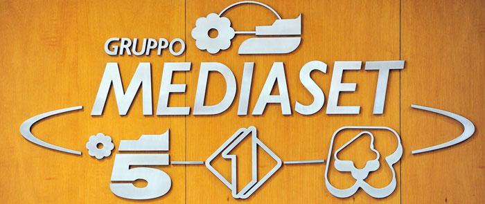 Pubblicità Mediaset, +31,5% nei primi sei mesi 2021