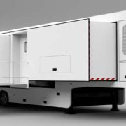 OB Van di Professional Show pronto e 'personalizzabile' tra maggio e giugno