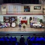 """Il mondo della cultura a Salini: """"La Rai porti il teatro in Tv"""""""