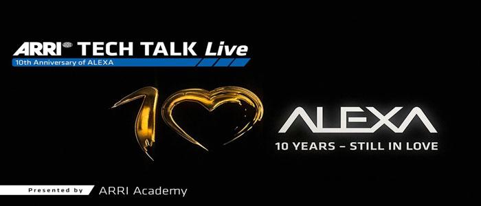 ARRI – Tech Talk Live: OCU-1 and WCU-4