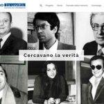 Cercavano la verità, le storie dei 30 giornalisti italiani uccisi