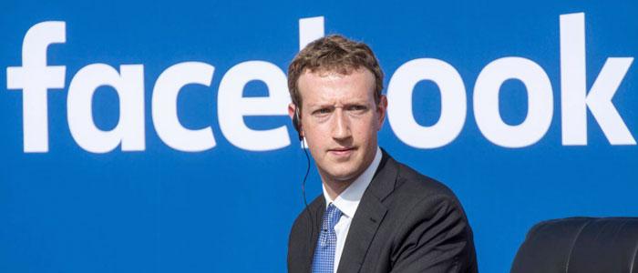 Mark Zuckerberg sfida il governo australiano