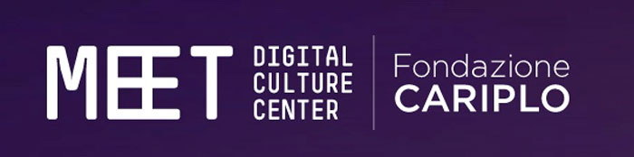 MEET: Digital Innovation for culture con Maurice Benayoun