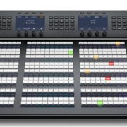 Blackmagic Design presenta i nuovi ATEM Advanced Panel