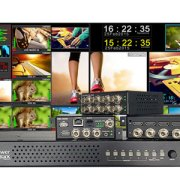 Professional Show presenta Craltech: specialista in sistemi multiviewer