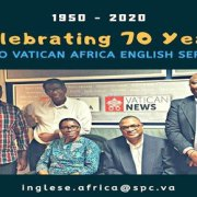 Radio Vaticana in Africa: un webinar per i 70 anni on air