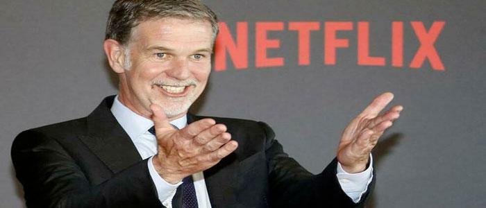 I segreti di Netflix nel nuovo libro di Reed Hastings
