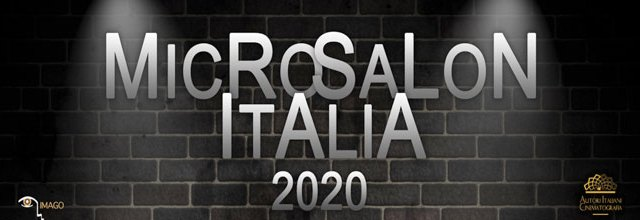 Microsalon Italia (annullato) prossima edizione nel 2021