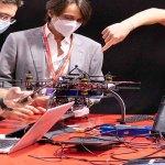 Leonardo Drone Contest, i vincitori