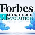 Dal 19 al 23 ottobre il Forbes Digital Revolution