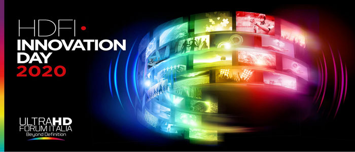 HD FORUM: HDFI Innovation Day 2020