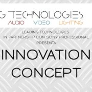 Innovation Concept, un evento di Leading Technologies il 20 e 21 ottobre