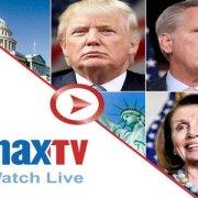 Trump, grandi manovre per una nuova Tv