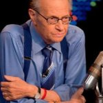 È morto Larry King, il re del talk show