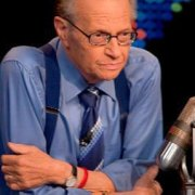 È morto Larry King, il re del talk show