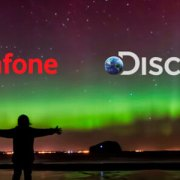 Accordo europeo fra Discovery e Vodafone