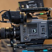 Lo stato dell'arte della formazione cinematografica al CSC con Sony
