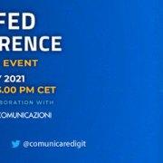 La 5G FED Conference il 14 maggio 2021