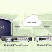 EVS e Haivision ottimizzano i replay da remoto nelle trasmissioni sportive in diretta