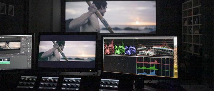 Proxima Milano entra nel futuro con la Color Correction in HDR