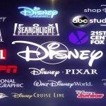 Disney chiuderà 100 canali TV tradizionali