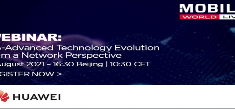 Mobile World Live – Embracing Digital Transformation to Capitalize on 5G & Beyond