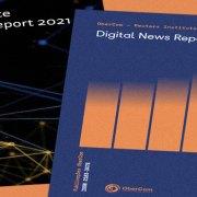 Il Digital News Report 2021 di Reuters