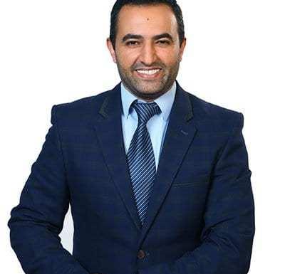 Ahmed Alburai