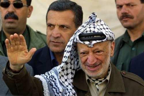 Yasir Arafat (24 de agosto de 1929 - 11 de…