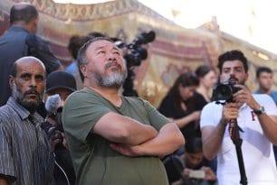 20160520_AliWeiwei-visits-gaza-6