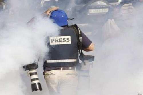 Libertad de prensa: 74 violaciones a manos de la ANP…