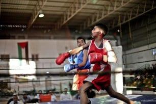 20160816_Boxing-sport-in-Gaza-5