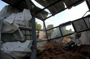 Israeli-airstrikes-hits-Gaza-Beit-Lahia-02