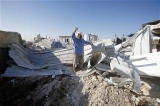 Israeli-forces-demolish-Palestinian-homes-houses-05
