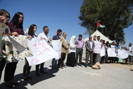 20160919_palestinians-hold-protest-in-solidarity-with-hunger-strikers-in-ramallah-1