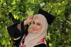 Graduation-ceremonies-Gaza-university-students-07