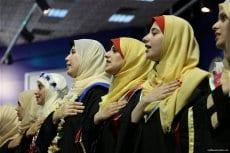 Graduation-ceremonies-Gaza-university-students-10
